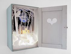 Helen Musselwhite » Magic Cupboard