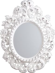 Room products & Room Accessories: Mirrors, Marlowe Mirror from Urban Barn to give your home that special touch.