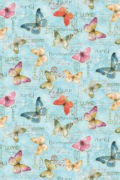 Wilmington+Prints+Rainbow+Seeds+by+Designer+Lisa+Audit+86423-476+Yardage++
