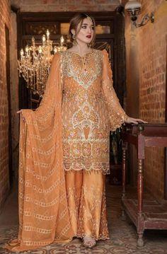 Maryam's Premium Vol 5 Party Wear Salwar Suit Pakistani Party Wear, Indian Party Wear, Pakistani Dress Design, Pakistani Dresses, Pakistani Salwar Kameez, Patiala, Salwar Suits, Shalwar Kameez, Stylish Dresses For Girls