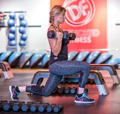 The Crazy Intense Workout Britney Spears Swears By  http://www.womenshealthmag.com/fitness/britney-spears-drenched-workout