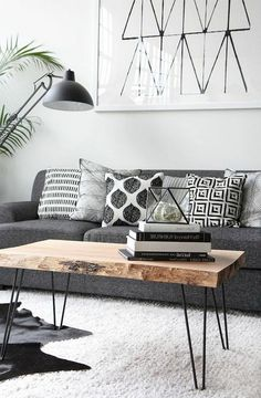 15 Best Decor Ideas For Your Small Living Room Apartment Living Room Decor Apartment Decor Ideas Living Room Small Small Living Rooms, Living Room Modern, Living Room Interior, Living Room Designs, Living Room Decor, Interior Livingroom, Living Area, Nordic Living Room, Cottage Living