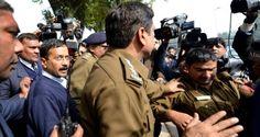 Arvind Kejriwal gets Z-category security cover - Teluguabroad