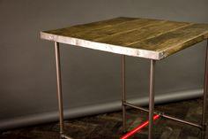 Pop Bar | Square – Arnhem Brown Workshop