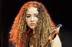 Jeff Beck Bassist ~ TAL WILKENFELD ~ Pens New Songs With Jackson Browne, Steve Perry --- She will also sing on new solo album. (Rolling Stone article by Steve Baltin October 14, 2011)