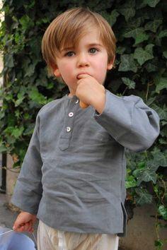 tunique alix - petithood