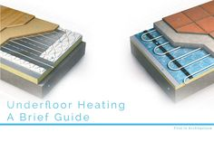 What is Underfloor Heating? Underfloor heating systems use a pipe network, of either electrical or water systems to heat the floor. Underfloor heating is considered to offer improved energy …