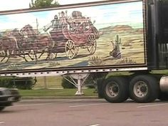 In honor of the Snowman, Jerry Reed This trailer has been awesome from what it started from!!  See it in person if yiu git the chance!