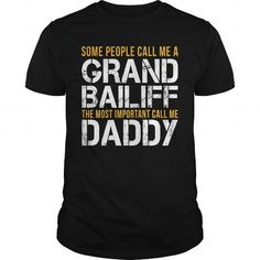 Awesome Tee For Grand Bailiff #wet tshirt #sweatshirt embroidery. GET  => https://www.sunfrog.com/LifeStyle/Awesome-Tee-For-Grand-Bailiff-139863938-Black-Guys.html?68278