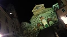 Duomo di Amalfi, Salerno, Campania, Italia 2015