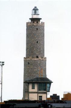 Livorno #Lighthouse - #Italy