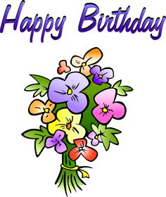 Free Free Birthday Clipart Pictures - Clipartix