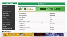 Como comprar Pack en HQrevshare y comenzar ganar un dinero extra FULL HD