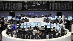MUNDO CHATARRA INFORMACION Y NOTICIAS: Las acciones europeas avanzan hoy día, impulsadas ...
