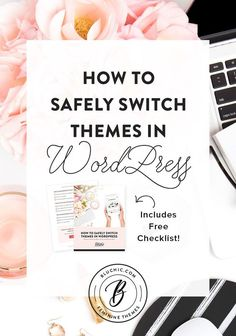 We've broken down everything you need to do before, during, and after the switch to keep your website running smoothly. Click to read more + get free checklist!