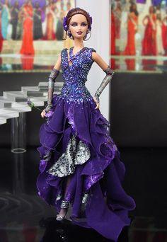 Tango Barbie