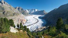 Iced scenery (Credit: Pete Seaward)
