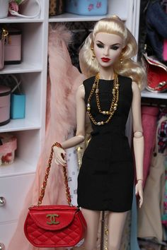 ✿ Integrity Toys Doll Club✿   VK