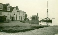 The Strand, Leigh-on-Sea. Essex England, Leigh On Sea, Old London, Places Ive Been, Past, Architecture, Awesome, Times, Photos