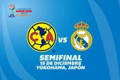 Horario América vs Real Madrid y en qué canal verlo, Mundial de Clubes 2016 - https://webadictos.com/2016/12/14/horario-america-vs-real-madrid-mundial-2016/?utm_source=PN&utm_medium=Pinterest&utm_campaign=PN%2Bposts