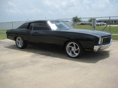 1971 Chevy Monte Carlo Maintenance/restoration of old/vintage vehicles: the material for new cogs/casters/gears/pads could be cast polyamide which I (Cast polyamide) can produce. My contact: tatjana.alic@windowslive.com