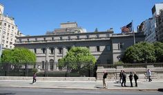 Get more information about the Frick Collection on Hostelman.com #United #States #museum #travel #destinations #tips #packing #ideas #budget #trips