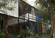 charles ray eames house