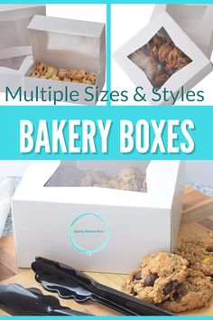 Home Bakery Business, Baking Business, Cake Business, Baking Packaging, Cookie Packaging, Cake Cookies, Cupcake Cakes, Chocolate Bomb, Chocolate Chips