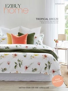 Browse our latest collection of catalogues from women's, men's and kids fashion and accessories, to homewares and gifts. Comforters, Kids Fashion, Catalog, Blanket, Bed, House, Furniture, Home Decor, Creature Comforts