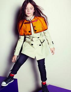 vêtements pour enfants Burberry / Burberry clothing for children