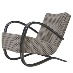 Shop lounge chairs and other antique and modern chairs and seating from the world's best furniture dealers. Accent Furniture, Rustic Furniture, Vintage Furniture, Cool Furniture, Furniture Design, Vintage Armchair, Lounge Chair Design, Lounge Chairs, Shanghai
