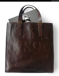 would love this bag for work!