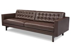 American Leather Parker sofa - most comfortable sofa I've ever sat on