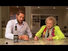 Zachary Levi On Betty White's 2nd Annual 90th B-Day Special- this is genius. Zac and Betty are a match in comedy Heaven.