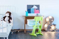 DIY-Filzutensilo für das Kinderzimmer!