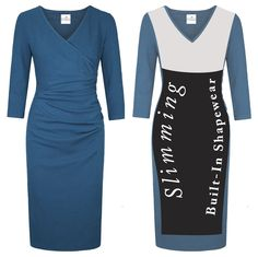 Shapewear, Dresses For Work, Slim, Clothes For Women, Elegant, Skirts, Collection, Tops, Fashion
