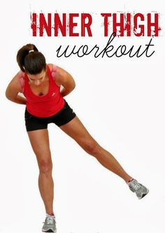 KILLER INNER THIGH WORKOUT