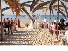 Monterey Beach Party at Del Monte Beach House, a wedding venue in Monterey, CA.