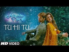 Mehrunisa V Lub U Song Tu Hi Tu, Sana Javed Song