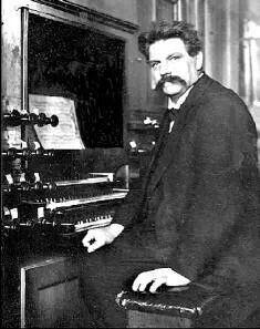 Albert Schweitzer - musicista ed umanista