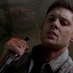 Dean, please