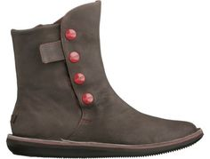 if you haven't discovered camper shoes, now is the time. (i am currently trying to rationalize buying those boots.)