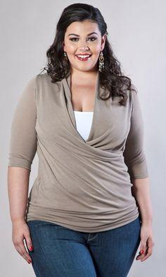 Farrah Sweater - J. Mackenzie Fashions - Be Best Dressed