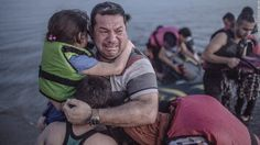 Drowned toddler Aylan Kurdi laid to rest in Syrian city he fled. People would love to have your bad days.