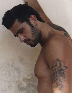 Cut haire tattoo sex