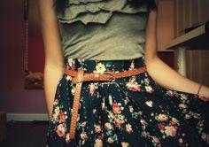 .cute skirt