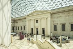 Free museum visits are possible at some of the world's greatest institutions. Here are 8 to whet your appetite for exploring free admission at great museums for budget travel.