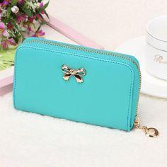 $2.94 (Buy here: https://alitems.com/g/1e8d114494ebda23ff8b16525dc3e8/?i=5&ulp=https%3A%2F%2Fwww.aliexpress.com%2Fitem%2FBest-Deal-New-Good-Quality-Women-Wallet-Korean-Cute-Bowknot-Purse-Solid-Wearable-Long-Wallet-Clutch%2F32686944466.html ) Best Deal New Good Quality Women Wallet Korean Cute Bowknot Purse Solid Wearable Long Wallet Clutch Wallets Gift 1PC for just $2.94