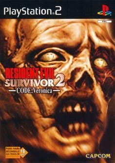 Achetez RESIDENT EVIL : SURVIVOR 2 - CODE VERONICA sur PS2 à prix cassé avec GameCash, le plus grand choix de jeux occasion partout en France !! Garantie 6 mois, retrait ou livraison.