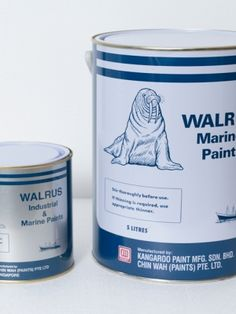 Protective Epoxy Coating 8700 : A two-pack Polyamide Cured Epoxy Resin based paint specially formulated for a multitude of application on metal